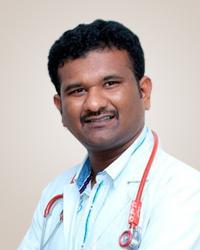 Dr Yugaveer Goud K