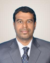 Dr A Naveen Kumar